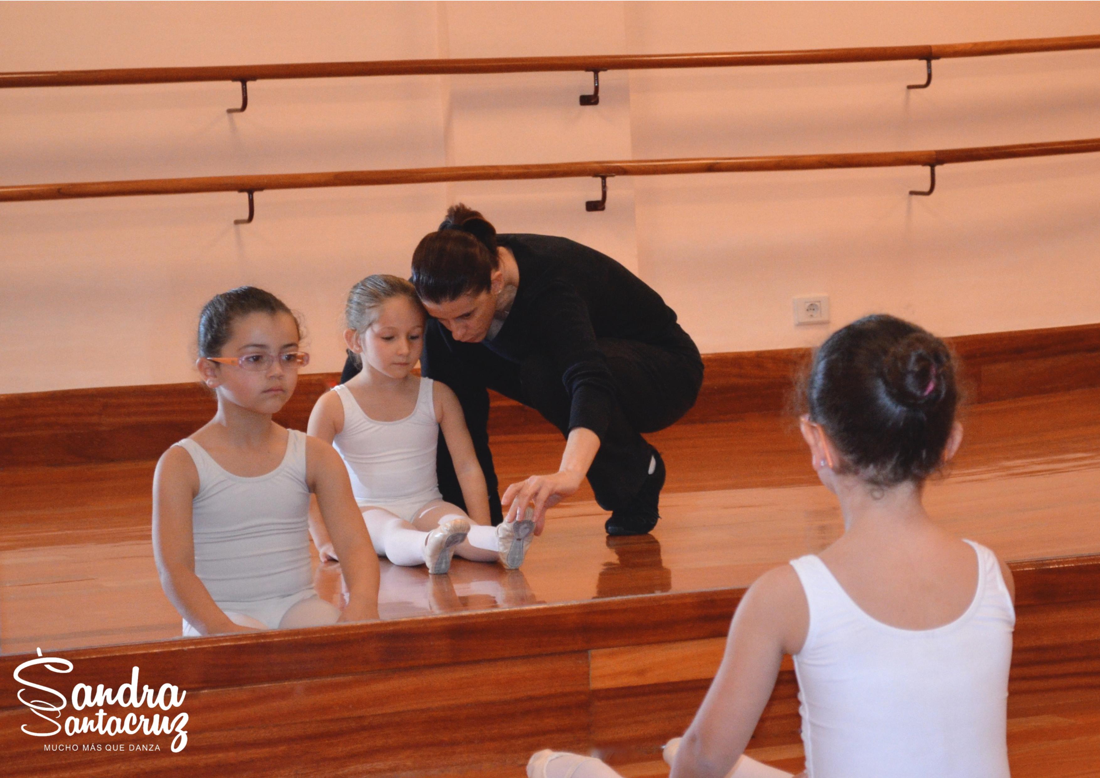Fotografía de baile de Predanza 2 publicada en su perfil mydance