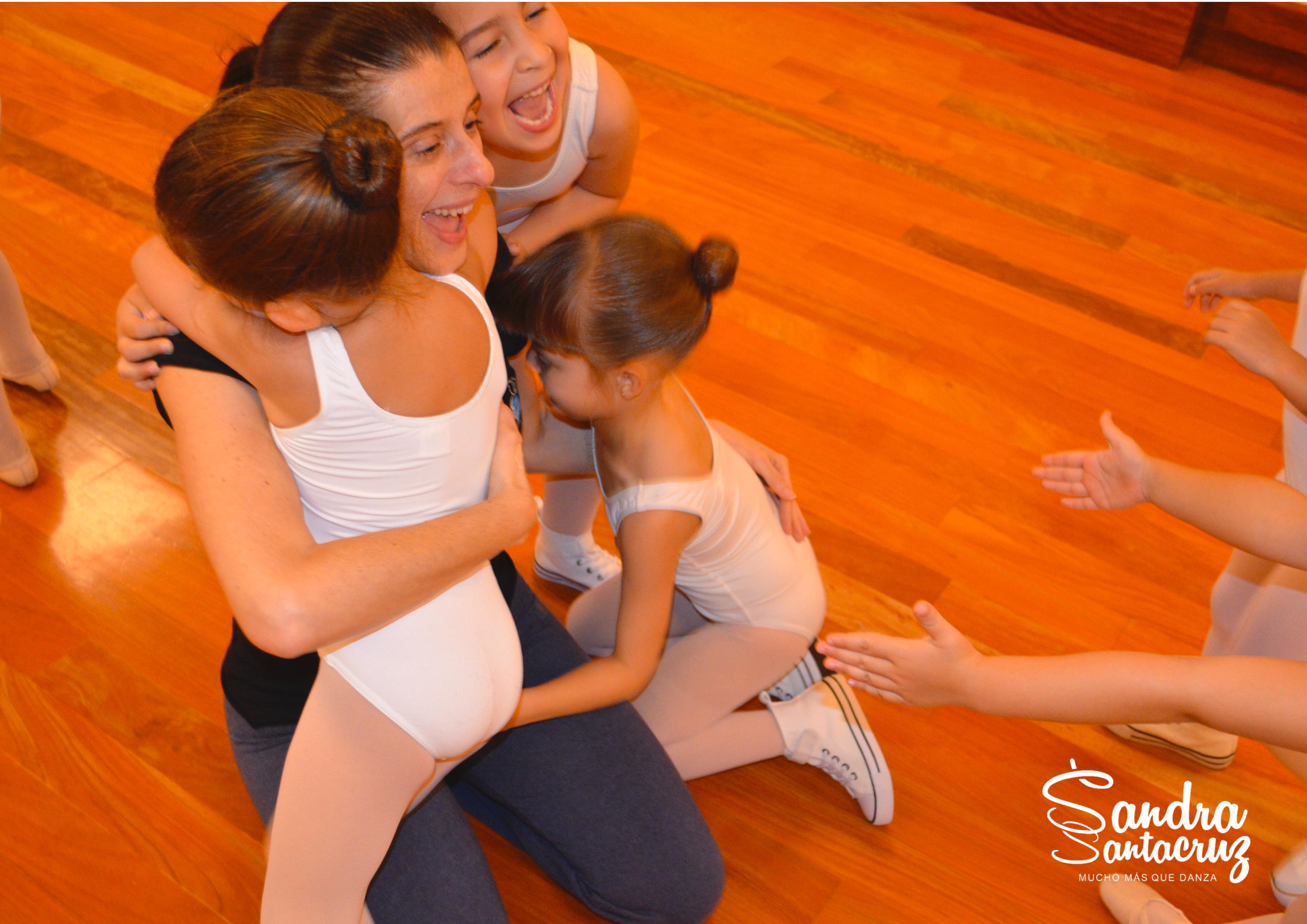 Fotografía de baile de Predanza 1 publicada en su perfil mydance