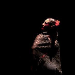 Imagen de perfil de Carolina ramos. Profesional de baile Clásico Español y Flamenco