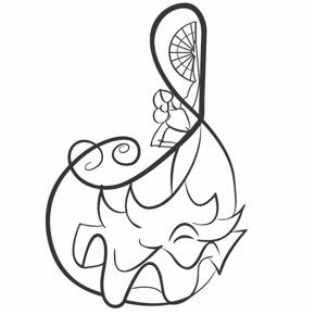 Logo, imagen de perfil mydance de Escuela de Danza y Flamenco Silverio. Escuela de baile situada en Navalcarnero