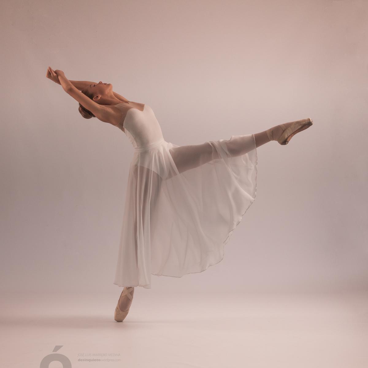Fotografía de baile de Aula de Danza de la Escuela Municipal de Telde publicada en su perfil mydance