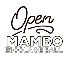 Logo, imagen de perfil mydance de Open Mambo. Escuela de baile situada en Terrassa
