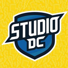 Logo, imagen de perfil mydance de STUDIO DC. Escuela de baile situada en Móstoles